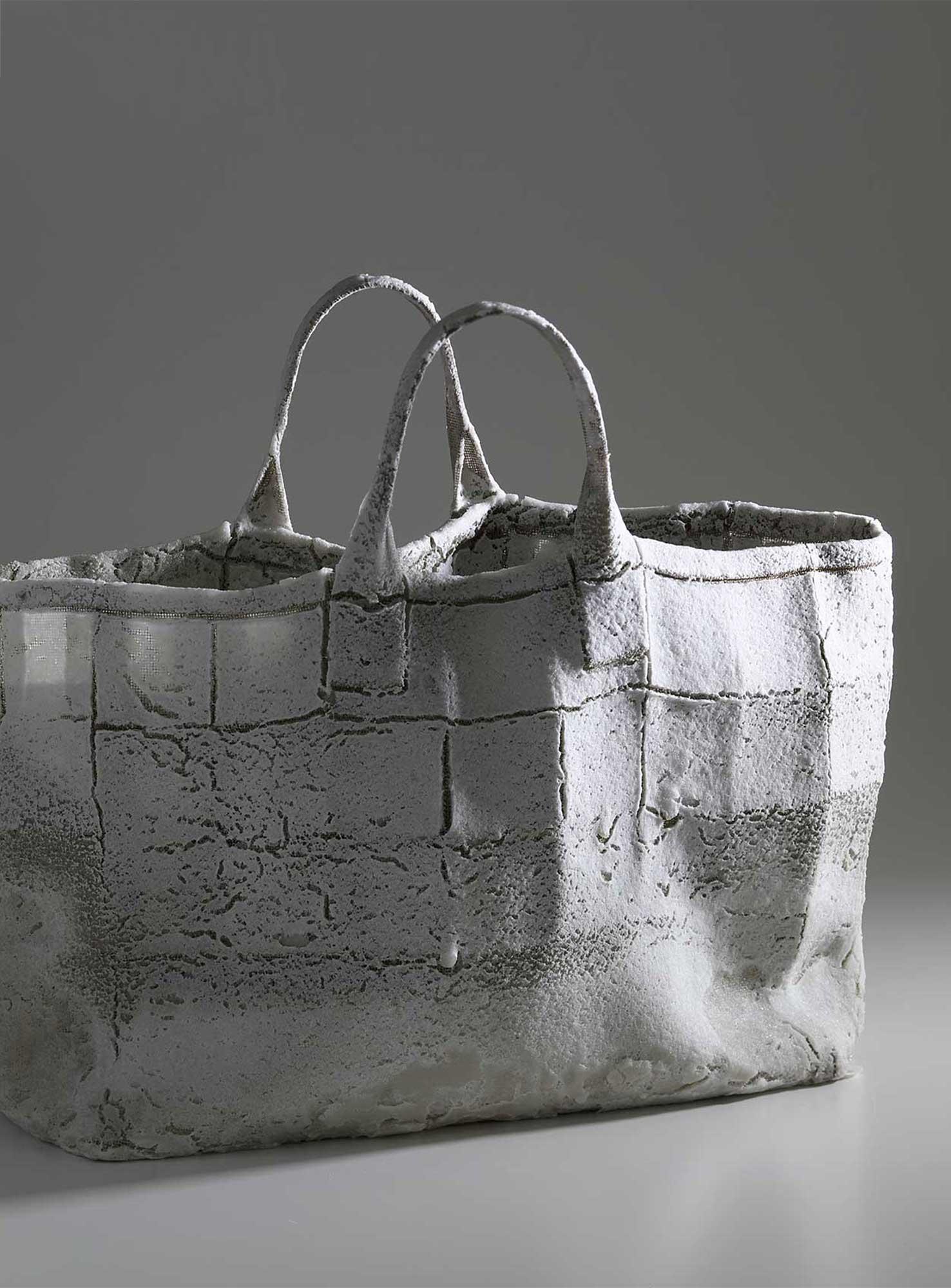 reminiscence <tote bag>(2018)