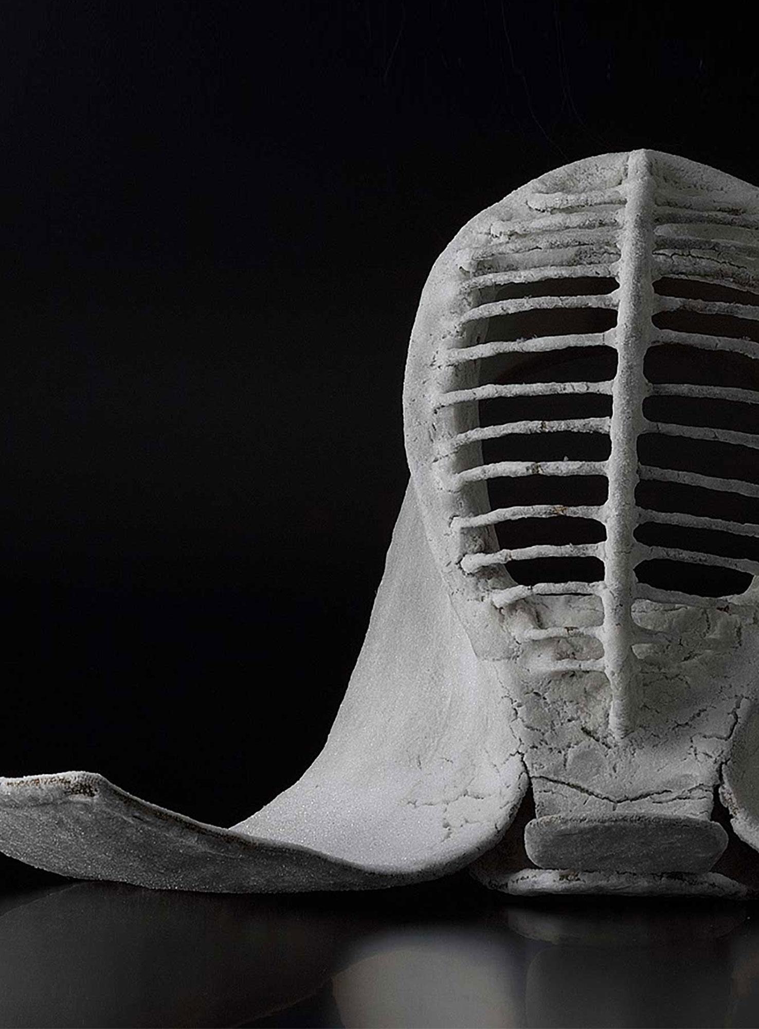reminiscence <kendo mask>(2019)