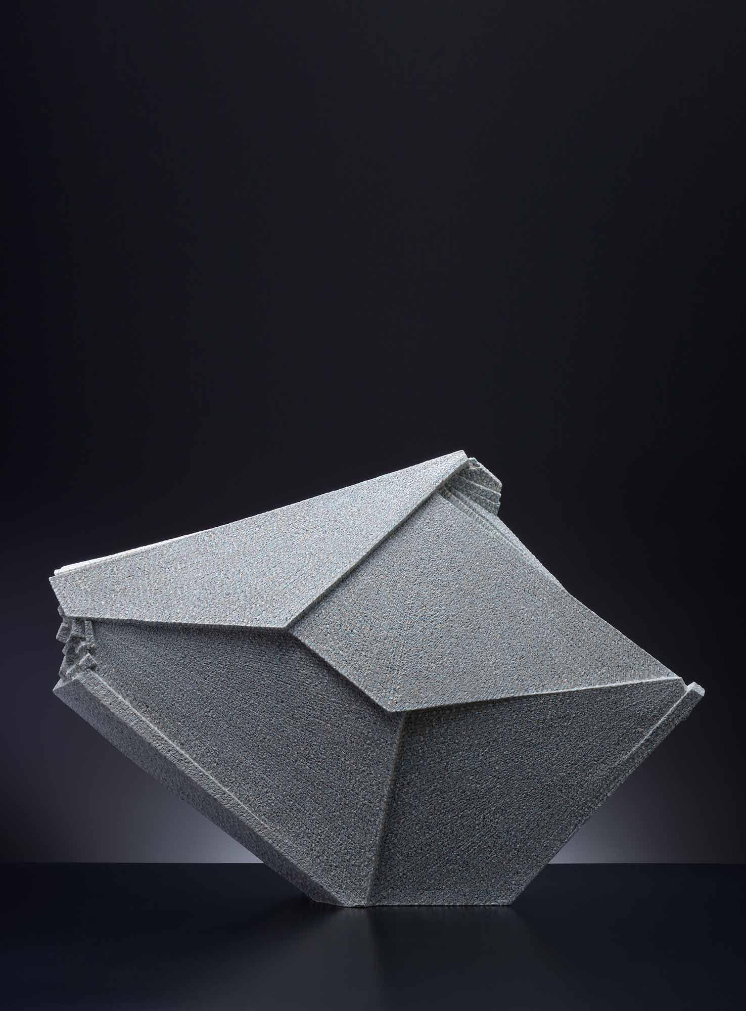 Shinsho Wo Tsumu (Forms Within)(2017)