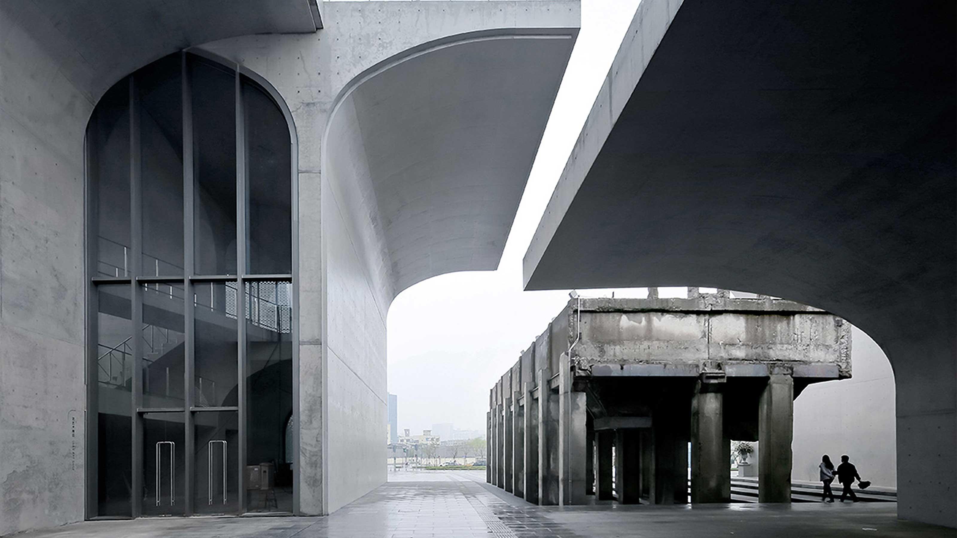 Works by Niyoko Ikuta and Satoru Ozaki acquired by the Long Museum, Shanghai