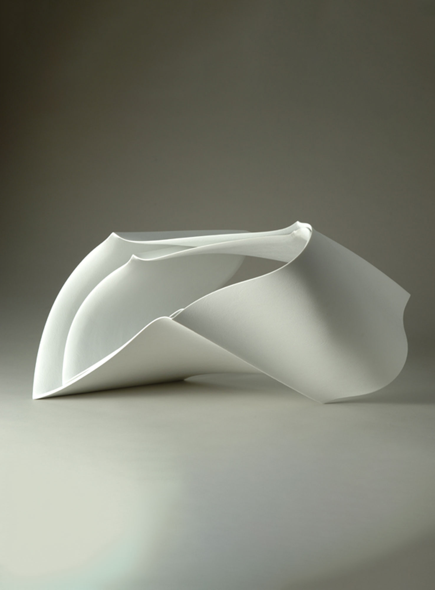 列なりのかたち(2009)